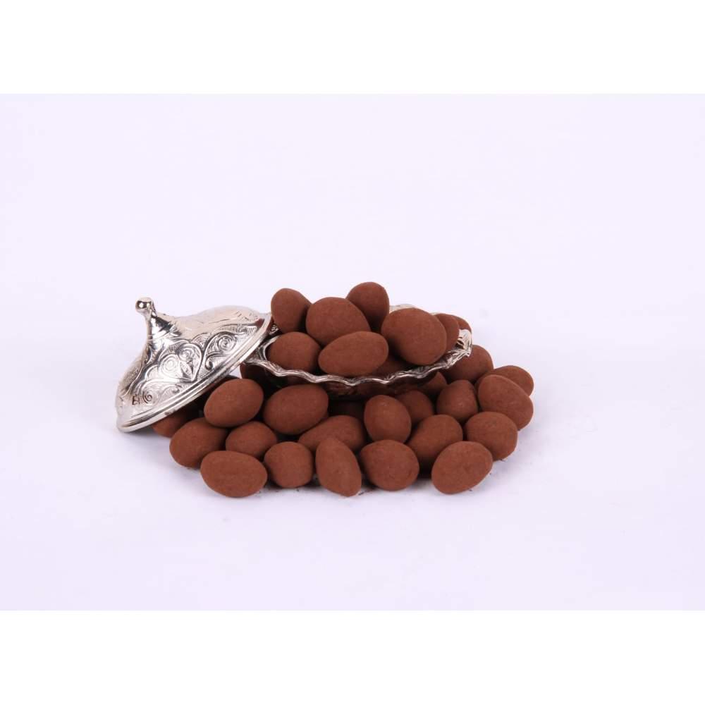 Doğan Kuruyemiş Tiramusulu Çikolatalı Badem 1 Kg